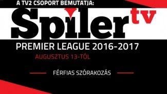 tv2 premier league programoversikt